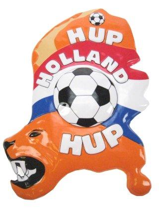 Wanddeco Nederland 60 x 47 cm.