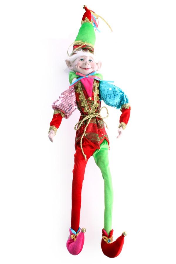 Clown pop 67 cm 1