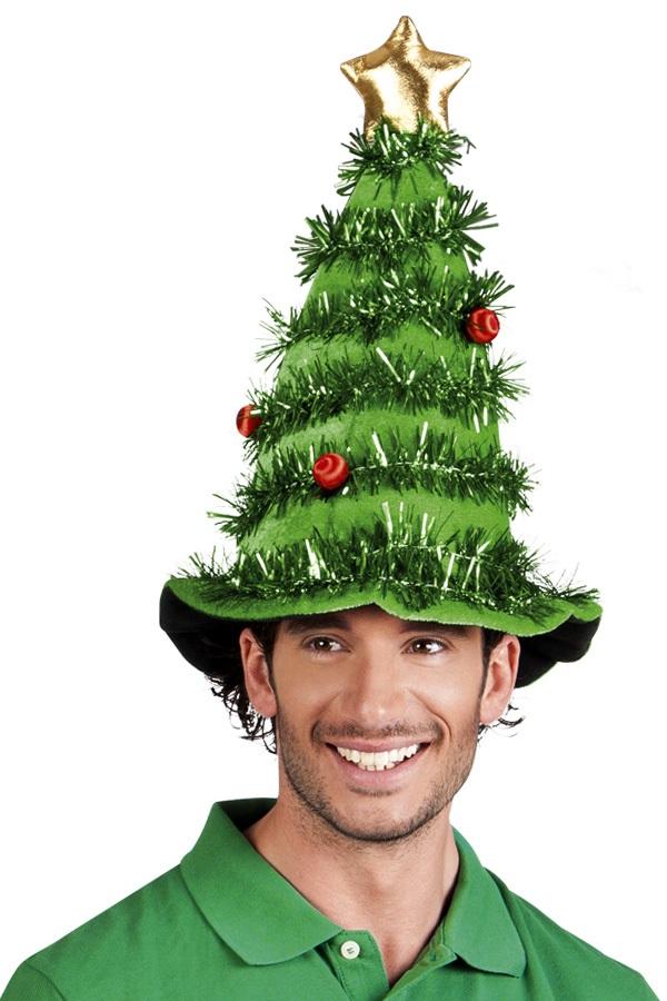 Muts kerstboom 1