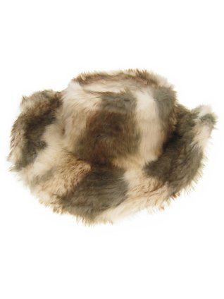 Pimphoed wolf plat model 1