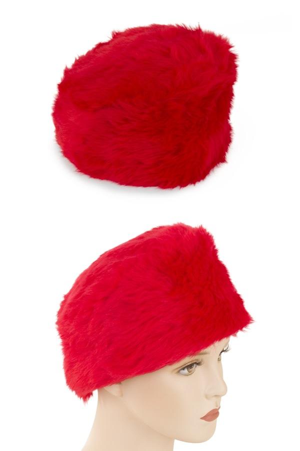 Bontmuts  rood 1