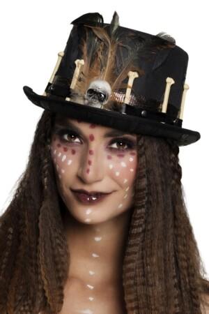 Hoed Voodoo