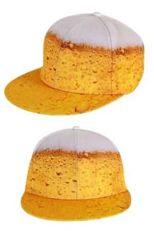 Bier baseball cap