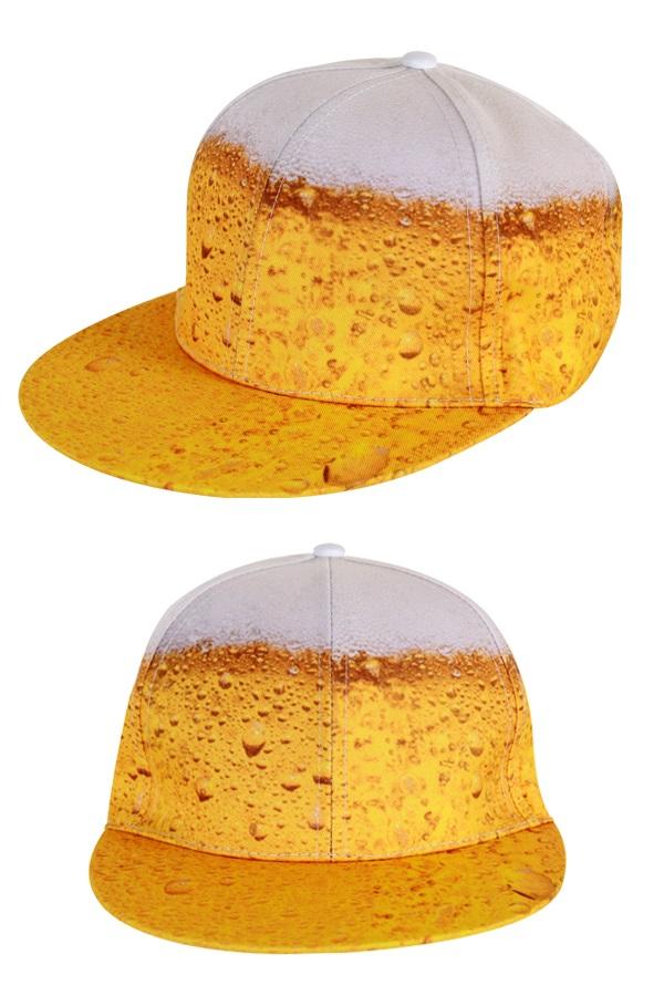 Bier baseball cap  1