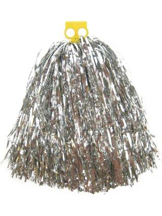 Cheerball ringgreep zilver 80 gram 1
