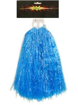 Cheerball ringgreep blauw 1