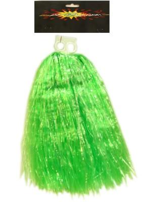 Cheerball ringgreep groen 1