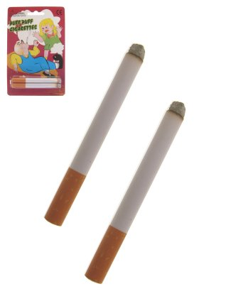 Puf sigaretten per 2  1