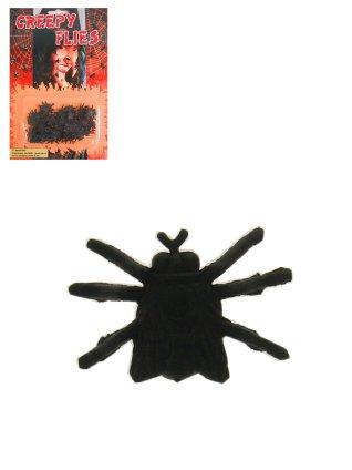 Blister card vliegen 1