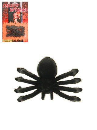 Blister card spinnen 1