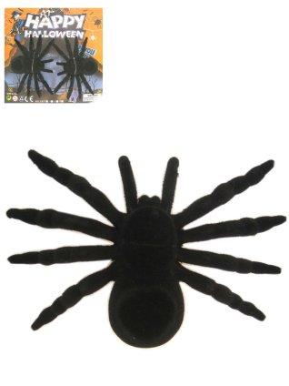 Grote spinnen op kaart per 2 stuks 1