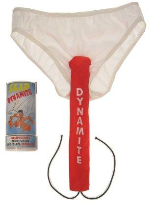 Dynamiet onderbroek  1
