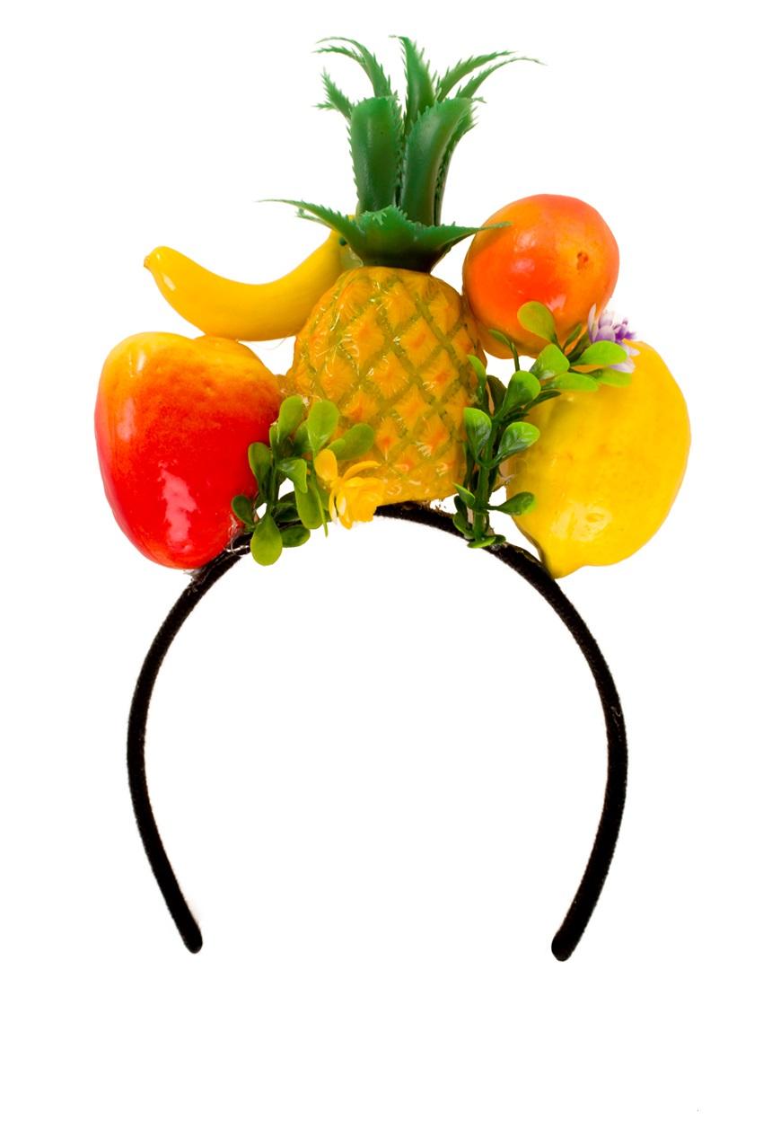 Diadeem tropisch fruit 1