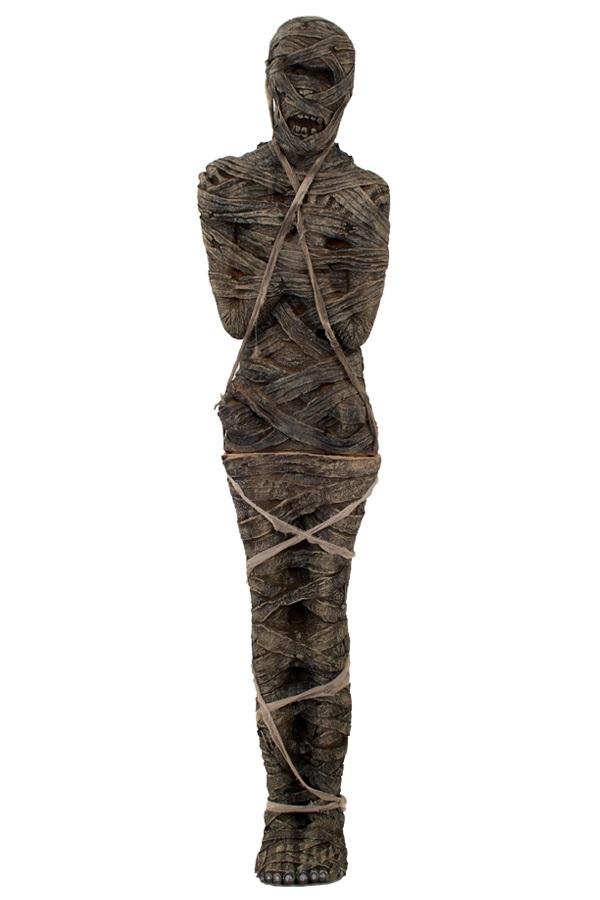 Mummie rubber levensgroot 160cm 1