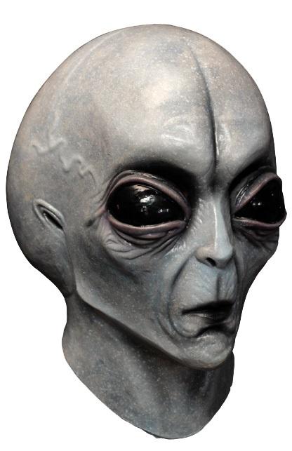 Masker alien area 51  1
