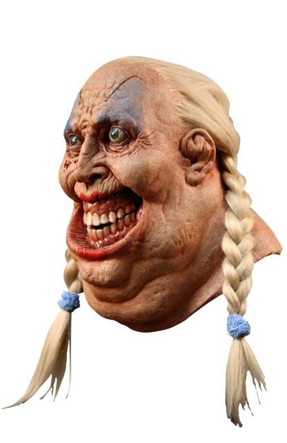 Masker crazy fatty  1