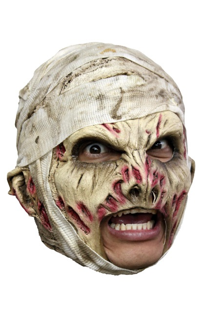 Masker mummie verband  1