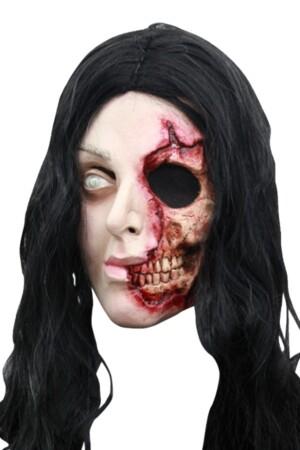 Masker pretty woman