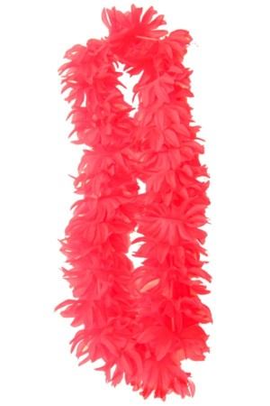 Hawaii slinger fluor pink