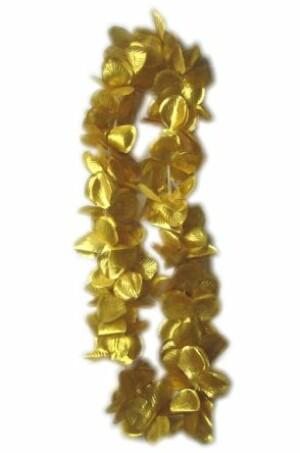 Hawaii slinger goud