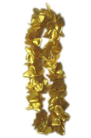 Hawaii slinger goud 1