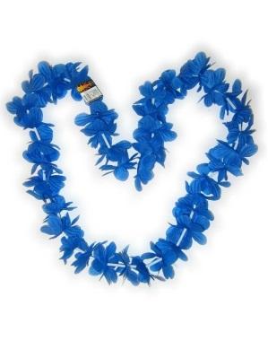 Hawaii slinger blauw 1