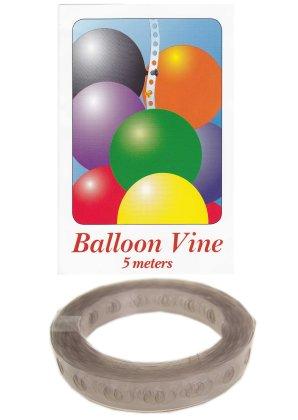 Balloon vine 5m 1