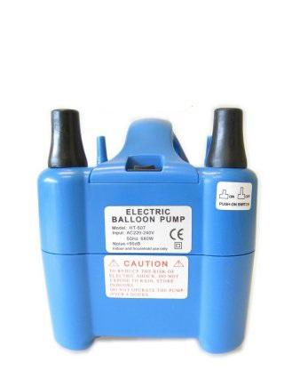 Ballonpomp groot electrisch 1