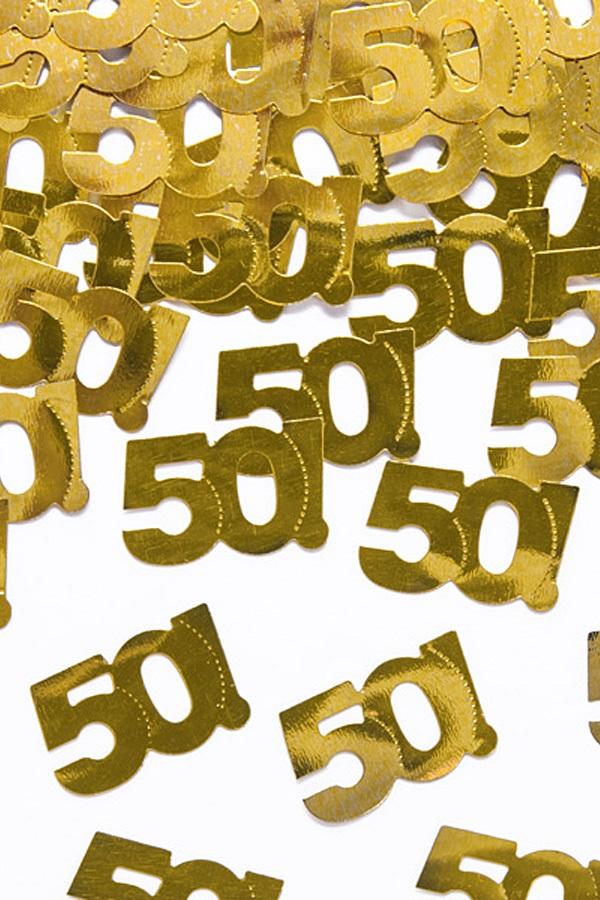 Confetti zakje 15 gr