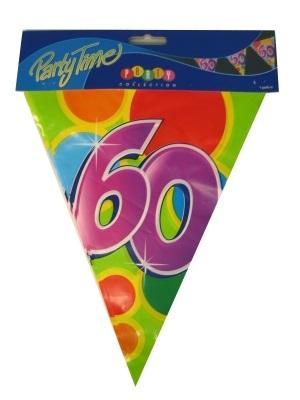 Vlaggenlijn leeftijd: 60 p.e