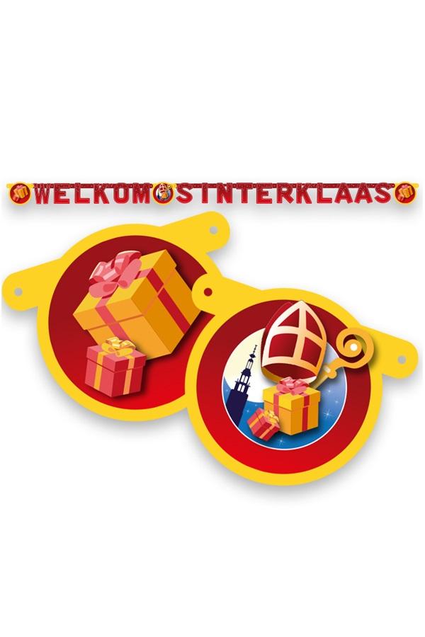 Wenslijn Sinterklaas 1