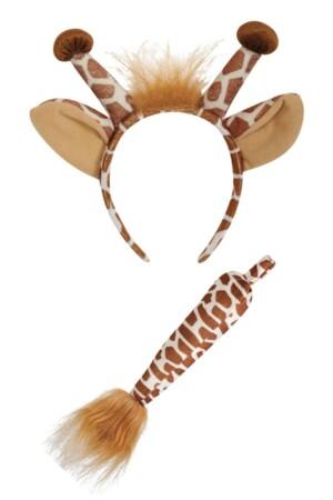 Girafset 2-delig