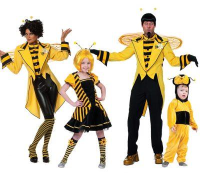 Carnavalskleding voor kinderen en gezinnen, tips en trends voor 2020