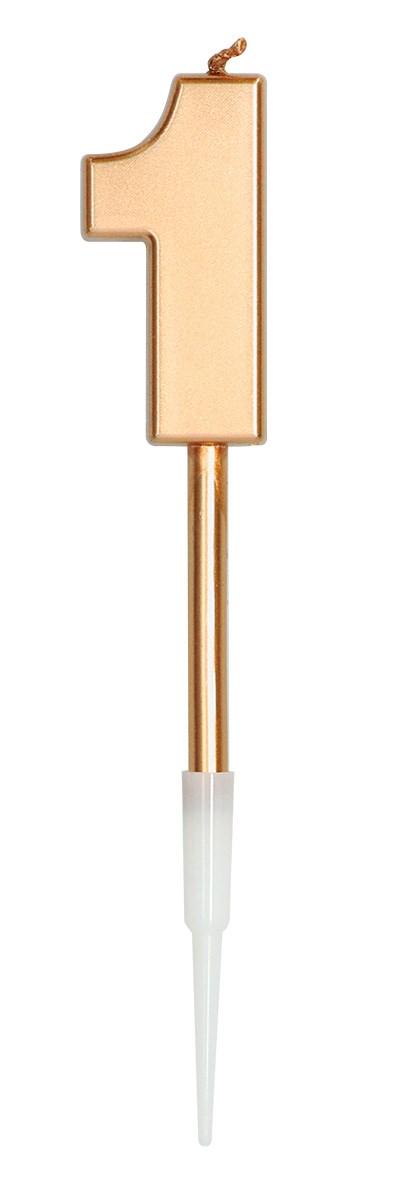 Candle Bronze Metallic 1 1