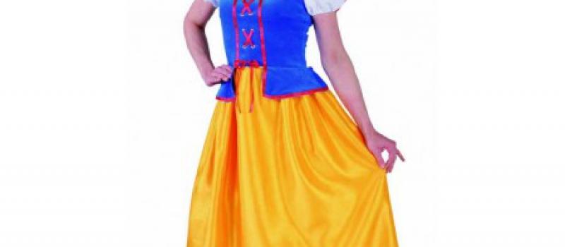 Sprookjesprinses sneeuwwitje-0